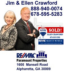 Lake Lanier real estate agents REALTORS®