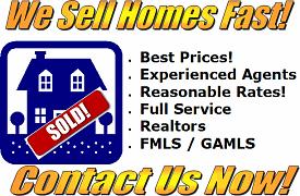 We sell Suwanee GA homes fast!
